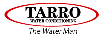 Logo, Tarro Water Conditioning - Water Treatments