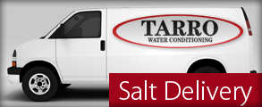 Salt Delivery - Water Treatments